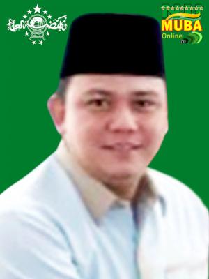AHMAD TOYIBIR, S.STP