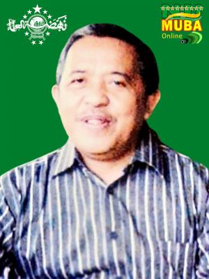 H. M. MADALI, SKM, MM