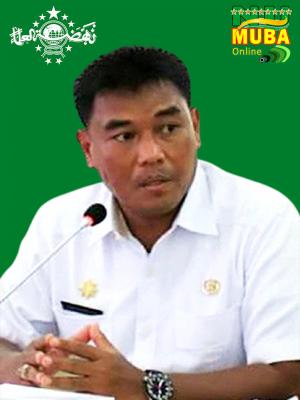 Drs. ISKANDAR SYAHRIANTO, MH
