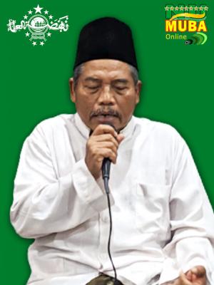K. MUHTAROM BADAWI