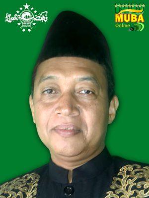 KH. MUHAMAD MUSTAQIM, Ah