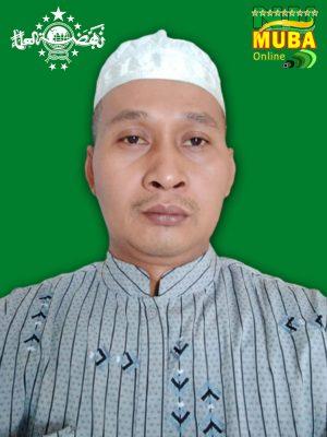 MASHUD ISTAMAR, S.Sos