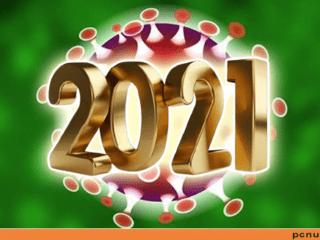 Makna Tahun Baru 2021 di masa Pandemi